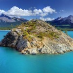 stunning, scenery, canada, nature, landscape, rocks