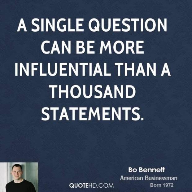 Bo Bennett Quotes and Sayings, wise, deep, brainy