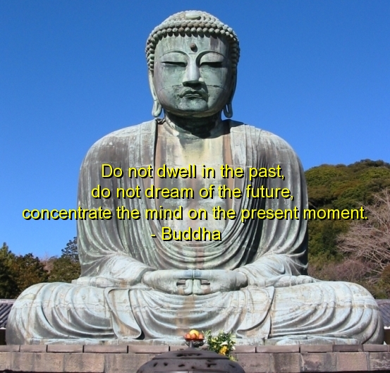 Buddha Quotes and Sayings, about time, wise