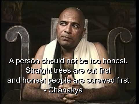 Chanakya Quotes and Sayings, brainy, deep, wise