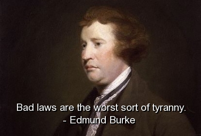 Edmund Burke Quotes and Sayings, best, deep