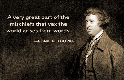 Edmund Burke Quotes and Sayings, famous, wise