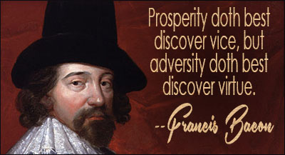 Francis Bacon, quotes, sayings, wisdom, wise