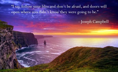 Joseph Campbell Quotes and Sayings, awesome, deep
