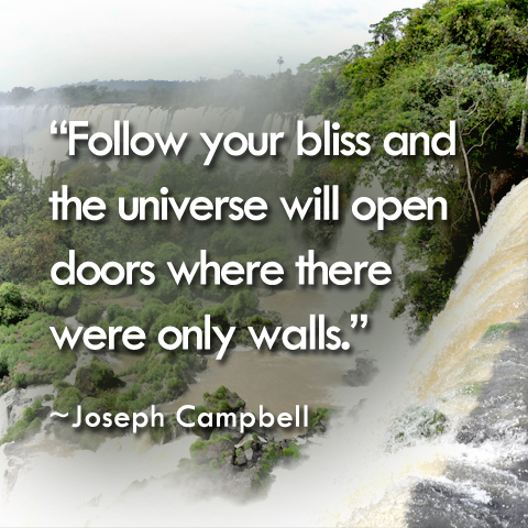 Joseph Campbell Quotes and Sayings, best, deep