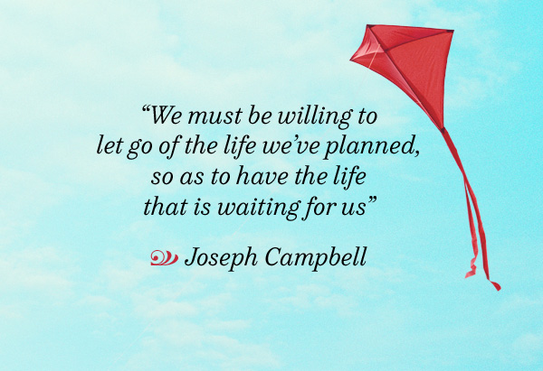 Joseph Campbell Quotes and Sayings, will, cute
