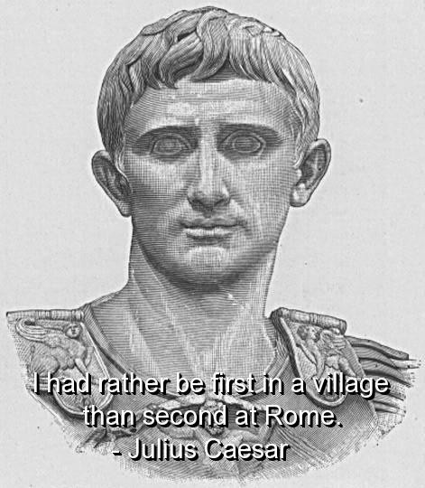 Julius Caesar Quotes and Sayings, brainy, famous