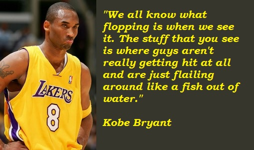 Kobe Bryant Quotes and Sayings, wise, brainy