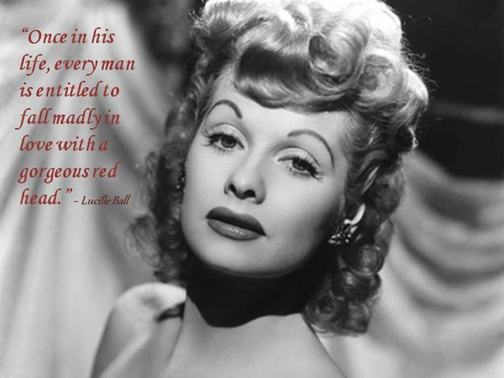 Lucille Ball Quotes and Sayings | Fav Images - Amazing ...