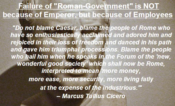 Marcus Tullius Cicero Quotes and Sayings, wise, wisdom