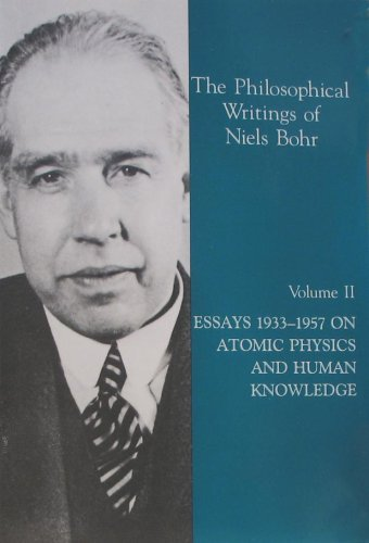 Niels Bohr Quotes and Sayings, science, famous