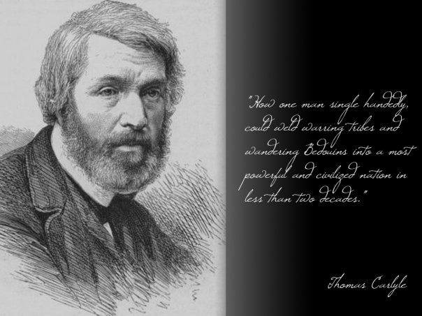Thomas Carlyle Quotes and Sayings, meaningful, wisdom