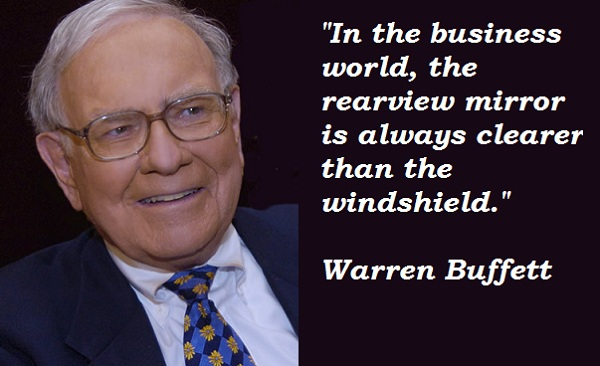 Warren Buffett Quotes and Sayings, business