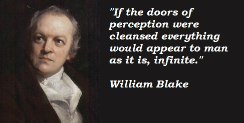 William Blake Quotes, Sayings, brainy, cool, life