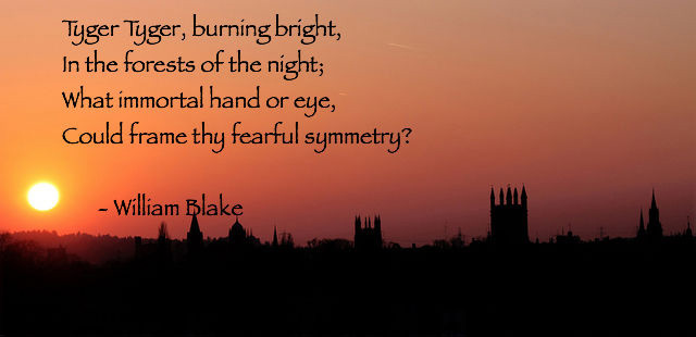 William Blake Quotes and Sayings, cute, famous