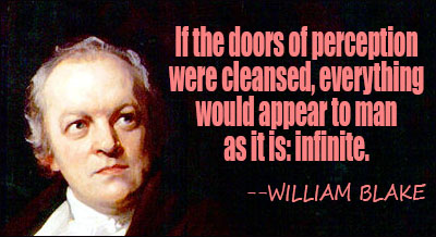 William Blake Quotes and Sayings, deep, wise
