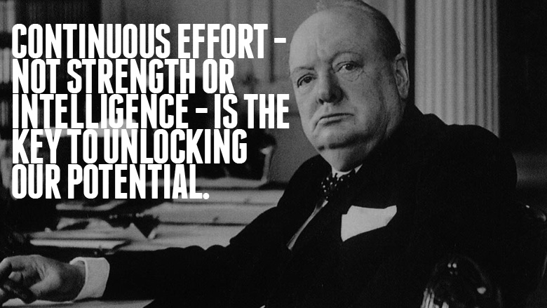 Winston Churchill Quotes and Sayings, best, deep