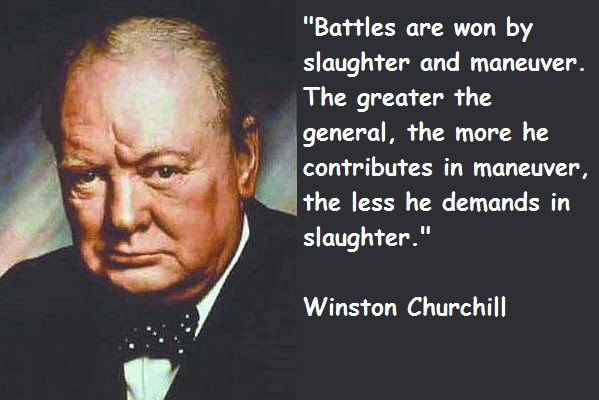 Winston Churchill Quotes and Sayings, wisdom, best