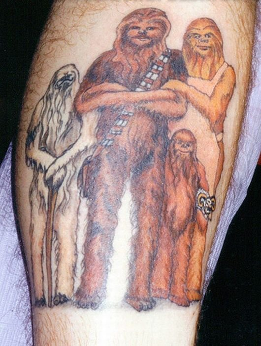 style, star wars, tattoos, design, 3d ideas, movie, image