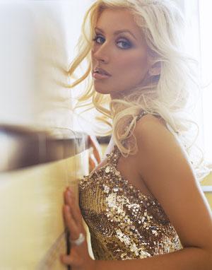 Beauty, celebrities, Christina Aguilera singer, pics