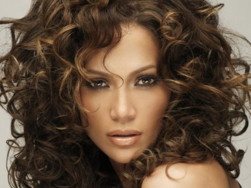 Beauty, celebrities, Jennifer Lopez singer, actress
