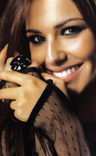 Beauty, celebrity, Cheryl Cole singer