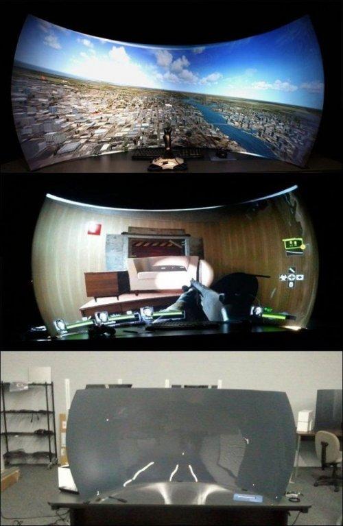 Funny playrooms, interior, design, computer, pics