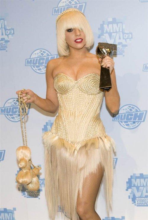 Hairstyle, Lady Gaga, style, singer, photography
