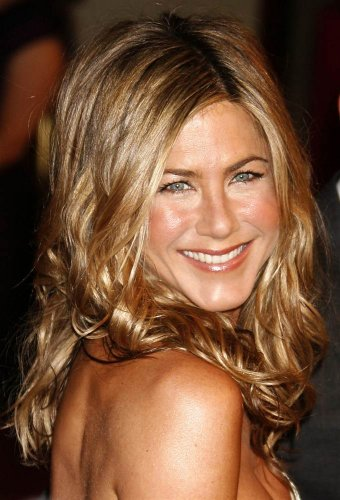 Jennifer Aniston, talented actress, female, photo