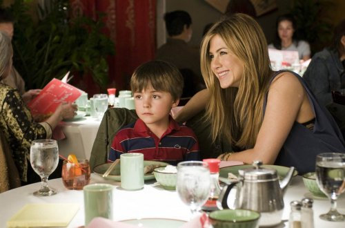 Jennifer Aniston, talented actress, woman, photography