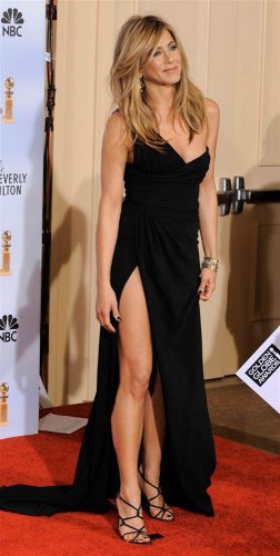 Jennifer Aniston, talented actress, woman, red carpet