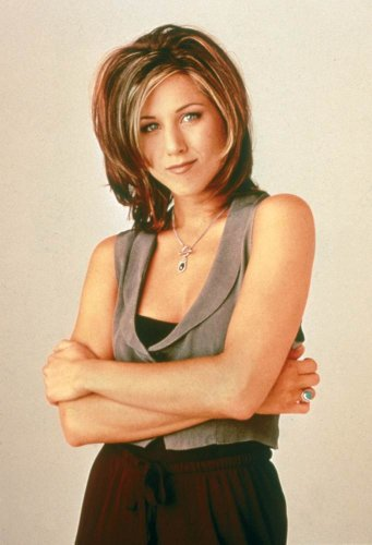 Jennifer Aniston, talented actress, woman