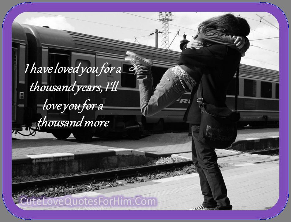 Love quotes 20
