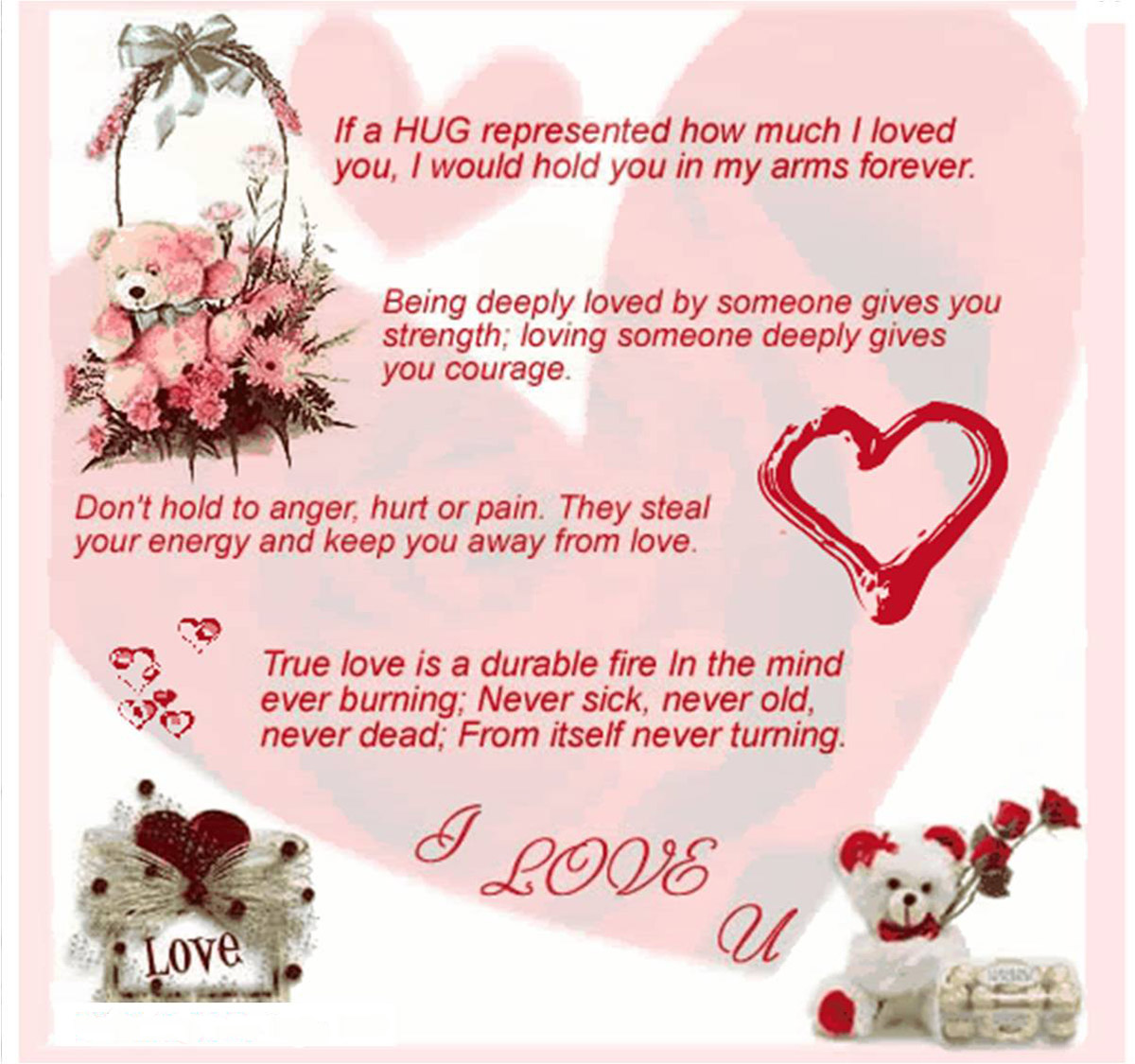 Love quotes 25