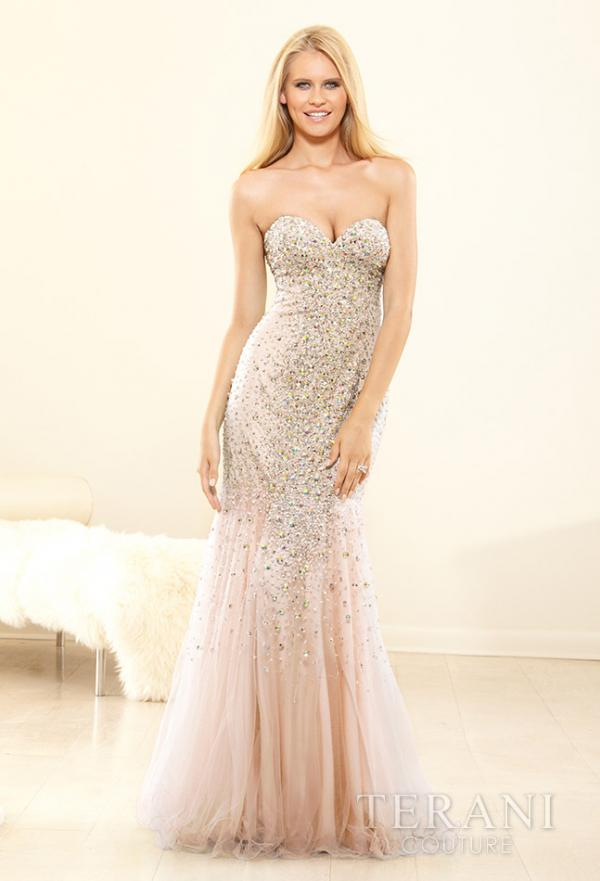 Awesome prom dress, girls style, beauty