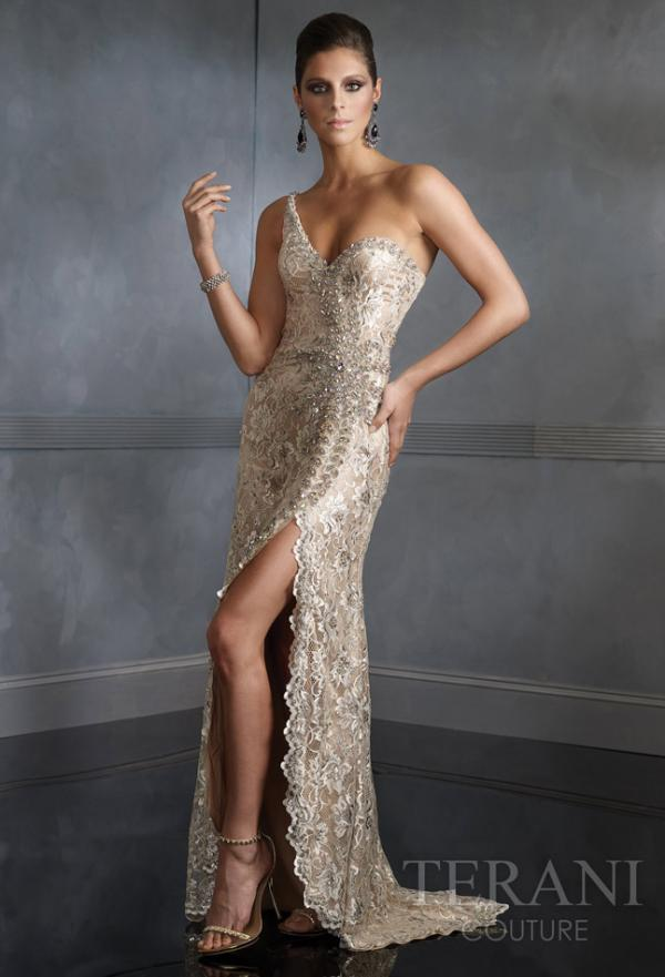 Awesome prom dress, lady style, beauty, photo
