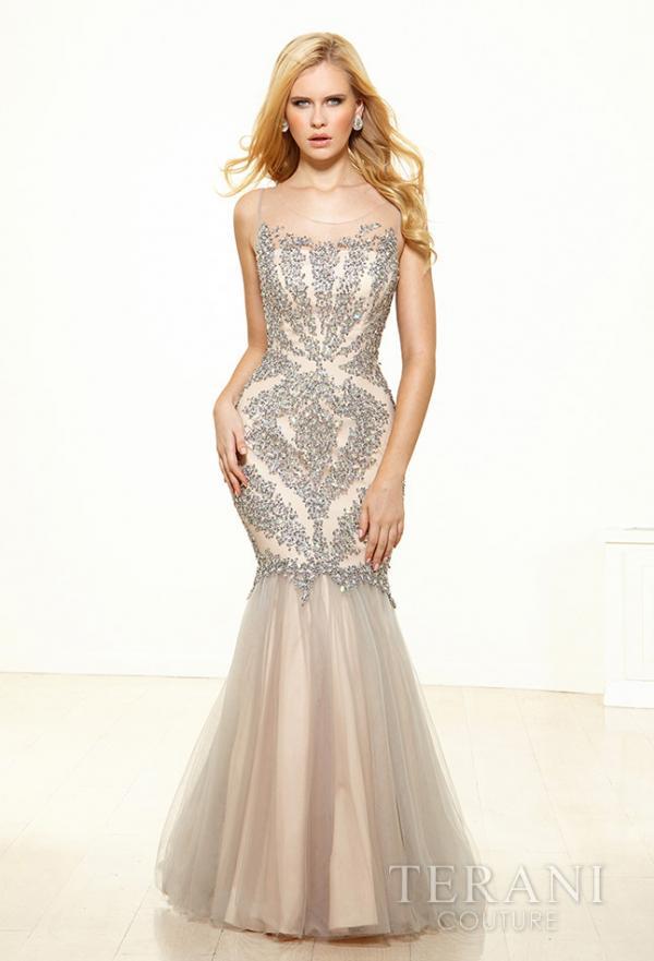 Awesome prom dress, women style, beauty, image