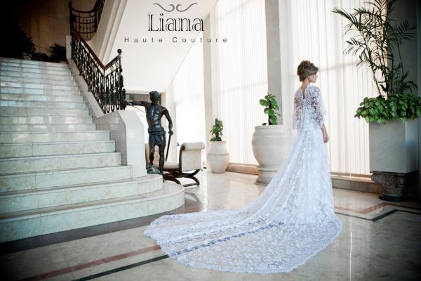 Bridal, wedding dress, awesome style, woman, image
