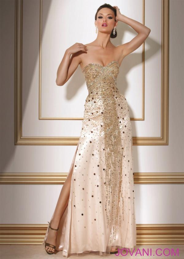 Evening dresses, wonderful gown, lady, beautiful
