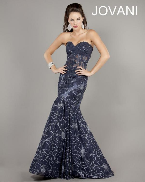 Evening dresses, wonderful gown, lady, image