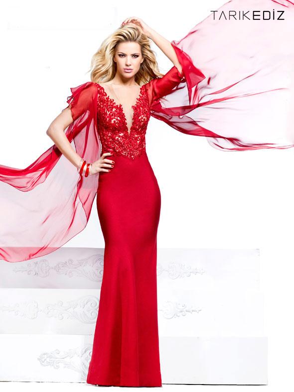 Glamour elegant evening women dresses, style, pics