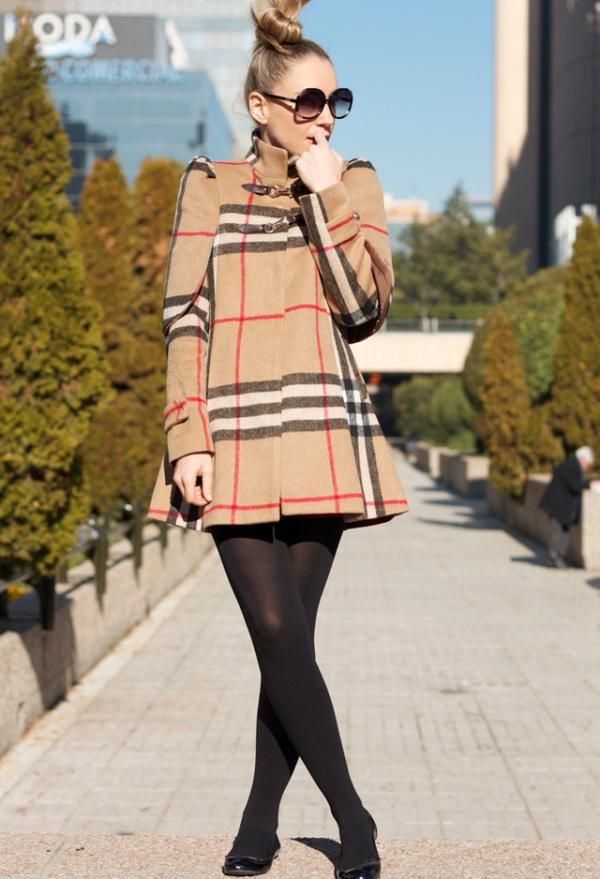 Stylish coats for winter, fashion, outfit, female, picture