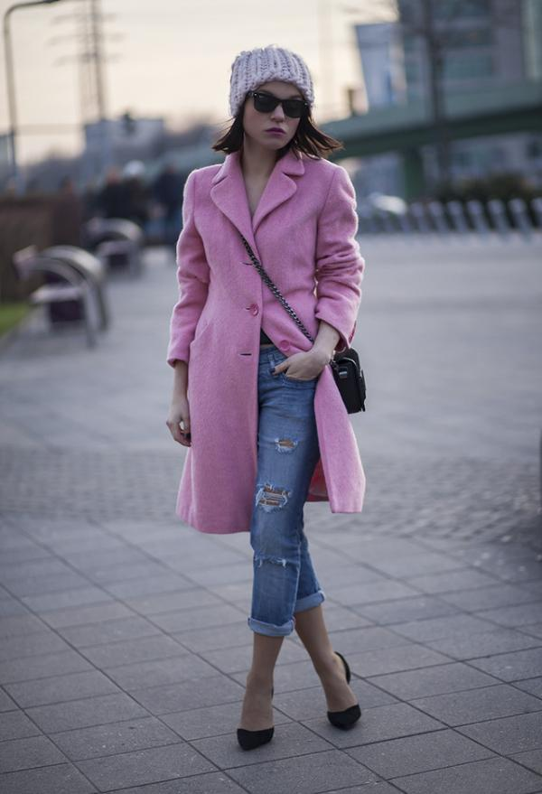 Stylish coats for winter, fashion, outfit, woman, image