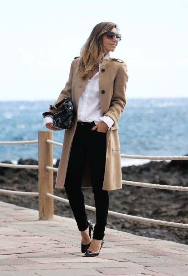 Stylish coats for winter, fashion, outfit, woman, photoshoot