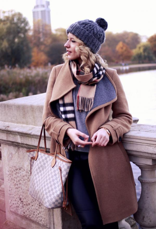 Stylish coats for winter, fashion, outfit, woman, pics