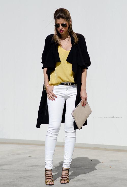 Stylish jeans, women outfits, denim, woman, photo
