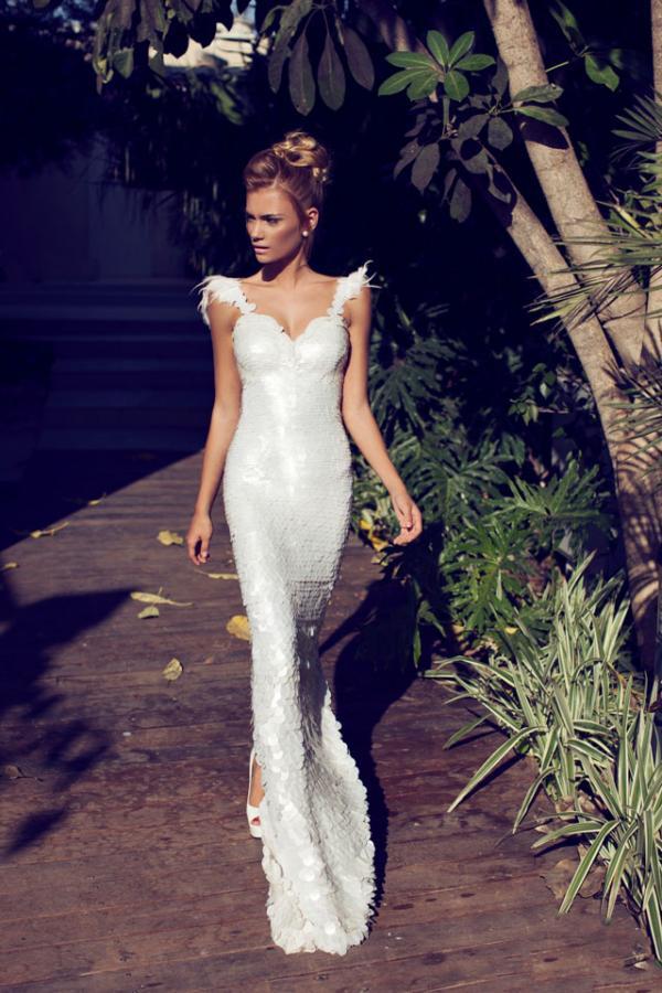 White wedding dress, fashion, beauty, girl, photo