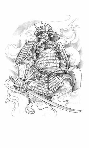 Japanese tattoo designs 2