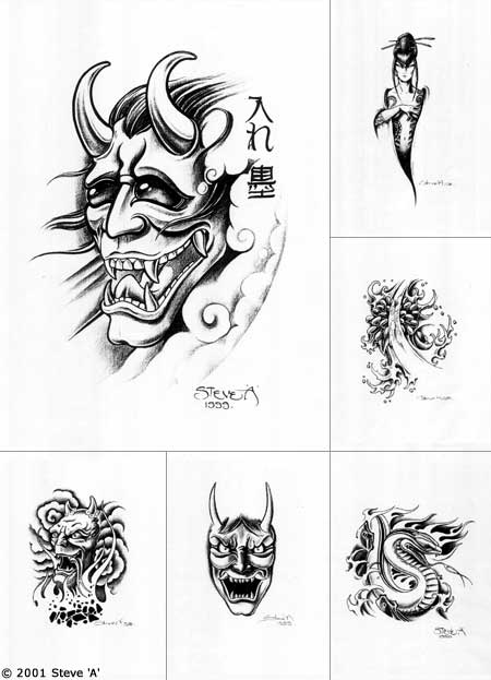 japanese tattoo designs fav images amazing pictures