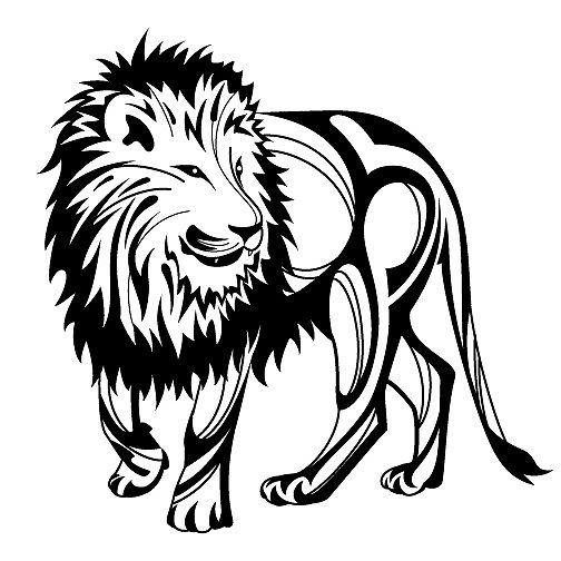 Lion tattoo designs 3